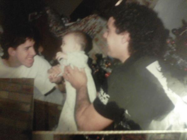Billy,Janna, & Jimmy